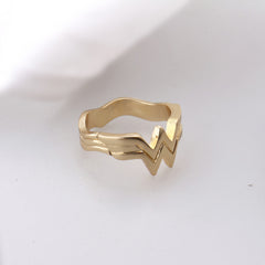 Super Hero Wonder Woman Ring