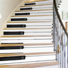 Image of 3D Piano Stairway Stickers (6pcs) - Topmazing