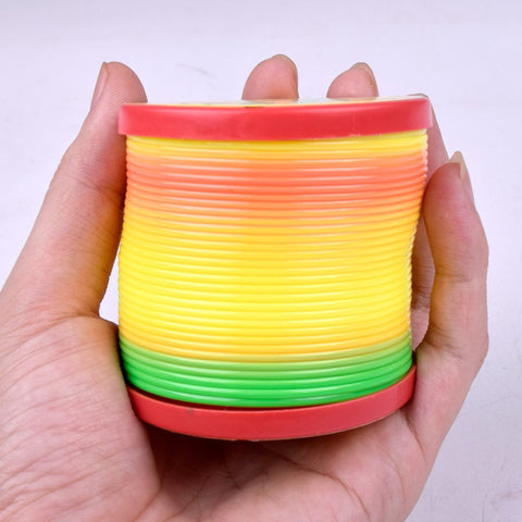 Awesome Slinky Toy - Topmazing