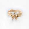 Image of Super Hero Wonder Woman Ring - Topmazing
