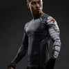 Image of Winter Soldier Avengers Long Sleeve T Shirts - Topmazing