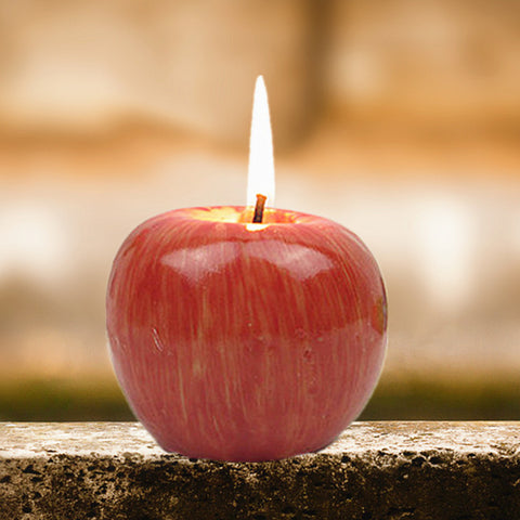 Apple Candle - Topmazing