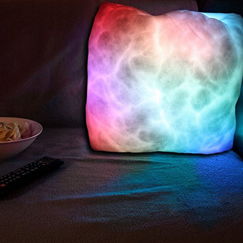 Color Changing Pillow - Topmazing