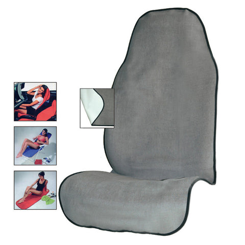 Towel Seat Car Cover