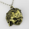 Image of Chucky Necklace Pendant - Topmazing