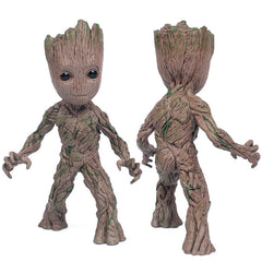 Groot Action Figure Toy