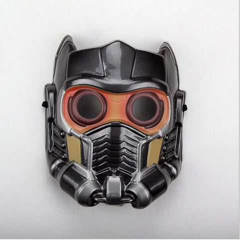 Star-Lord Mask