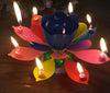 Image of Birthday Candles - Topmazing