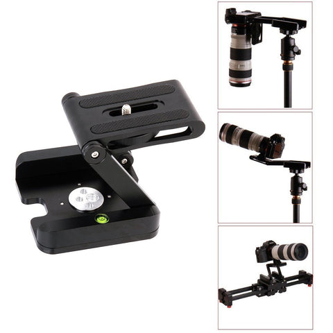 Flex Tilt Tripod Head