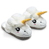 Image of Cute Unicorn Slippers - Topmazing
