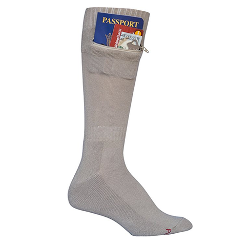 Pocket Socks