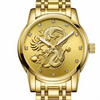 Image of Dragon Sculpture Watch