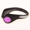 Image of LED Luminous Back Shoe Clip