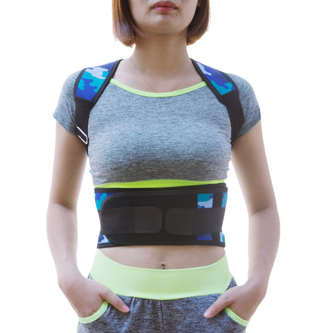 Back Support Posture Belt - Topmazing