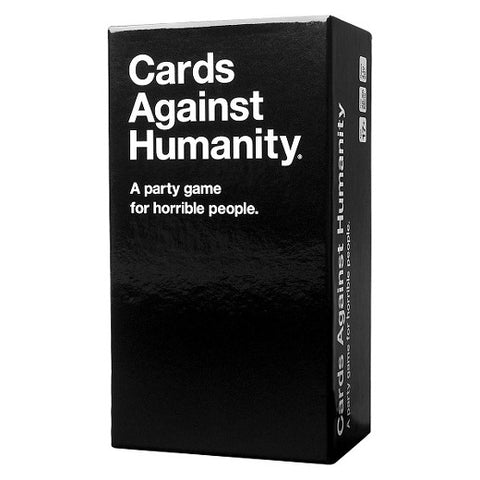 Cards Against Humanity - Topmazing
