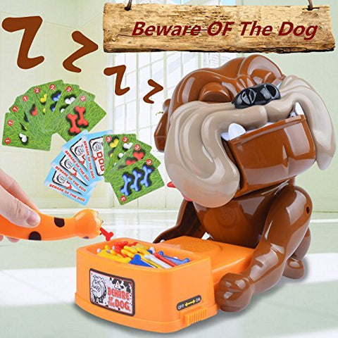 Bad Dog Game - Topmazing