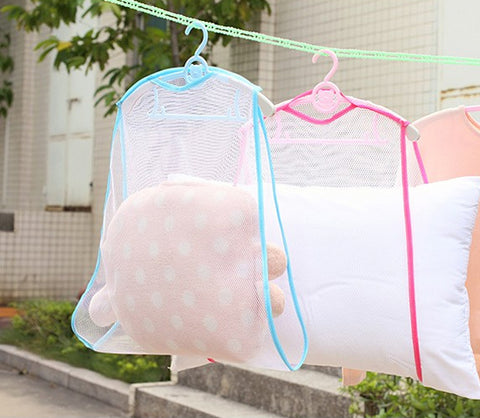 Pillow Drying Racks