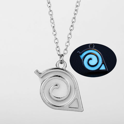 Naruto Luminous Necklace