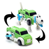 Image of Automatic Transform Dog Car