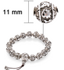 Image of Lotus Prayer Beads Bracelet