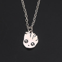 Groot Pendant Necklace