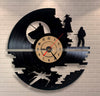 Image of Star Wars 3D Wall Clock