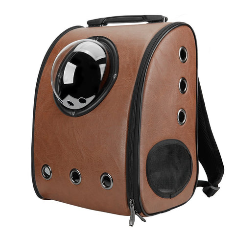 Bubble Backpack Pet Carrier - Topmazing