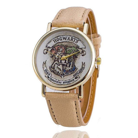 Hogwarts Watch