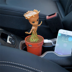 Marvel Groot USB Car Charger