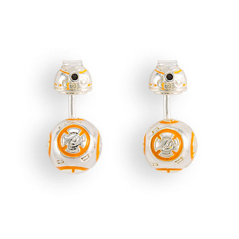Star Wars BB-8 Earrings