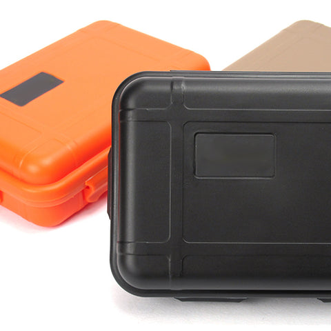 Airtight Survival Storage Case - Topmazing