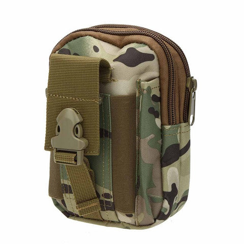Multifunction Molle EDC Bag - Topmazing