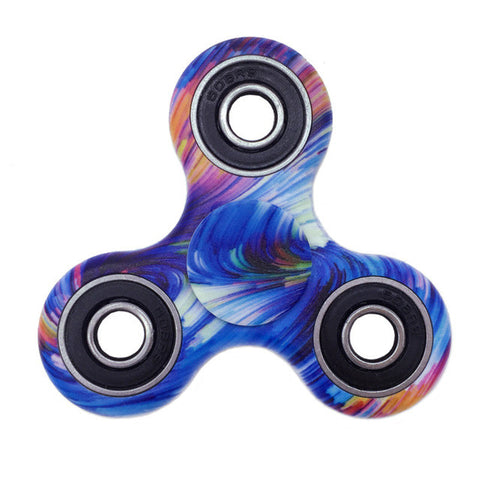 Fidget Spinner Toy - Topmazing