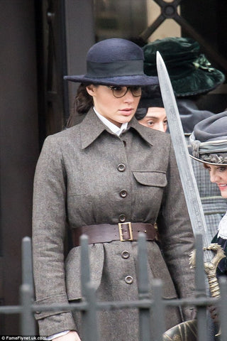 Wonder Woman Diana Prince Suit - Topmazing