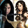 Image of Super Hero Wonder Woman Cosplay Accessories - Topmazing
