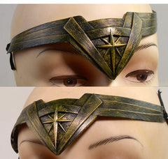 Wonder Woman Headband