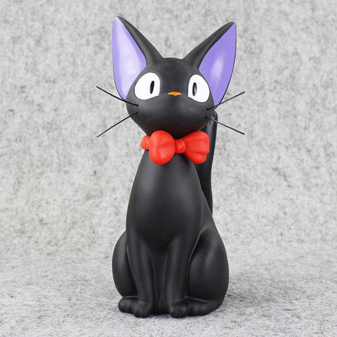 JiJi Cat Piggy Bank