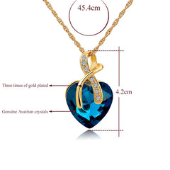 Gold Plated Jewelry Sets For Women