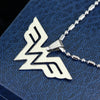 Image of Wonder Woman Necklace - Topmazing