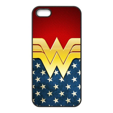 Wonder Woman Phone Case - Topmazing