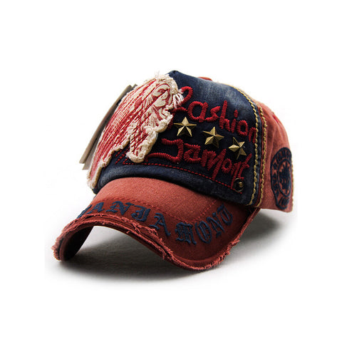 Fashion star Baseball Caps - Topmazing