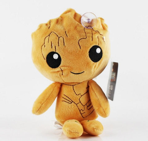 Guardians of the Galaxy 2 Plush Toys