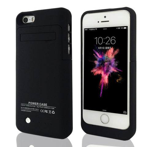 Battery Charger Case - Topmazing