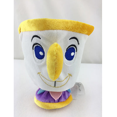 Beauty and the Beast Plush - Topmazing