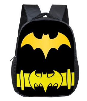 Children Superhero Backpack - Topmazing