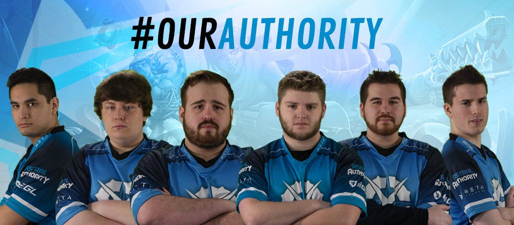 Astral Authority Parts Ways With Current Paladins Team