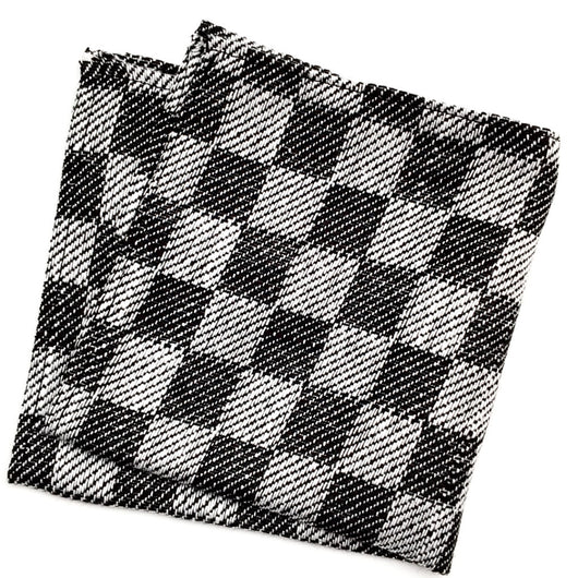 Game Board - FAIR+SQUARE POCKET SQUARES