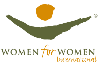 Round Up for Women for Women International