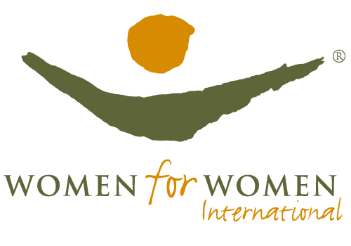Round Up for Women for Women International - FAIR+SQUARE POCKET SQUARES