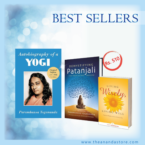 Combo Pack: Best Selling Books